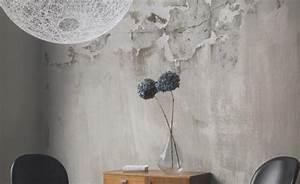 Wand Ohne Tapete Streichen : tapetendesign ~ Orissabook.com Haus und Dekorationen