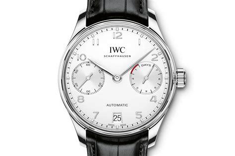 Iwc Perpetual Calendar Platinum Iw503406 And