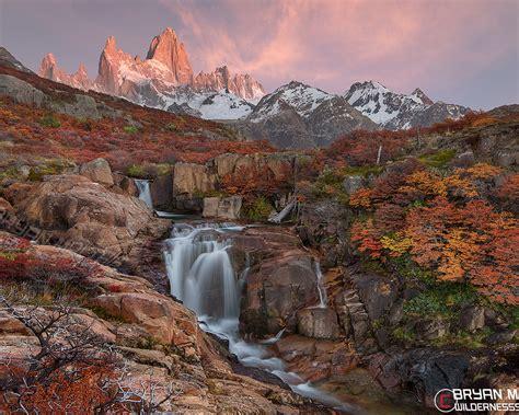 landscape colorado mountain fall rocky landscapes waterfall bryan fitz roy maltais order wildernessshots