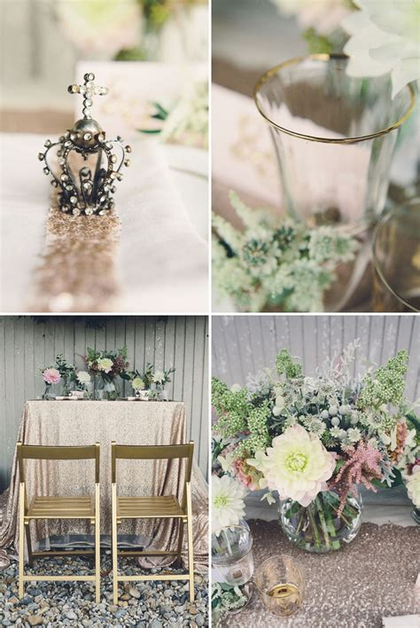 coastal decor ideas a coastal wedding decor inspiration shoot from rock my