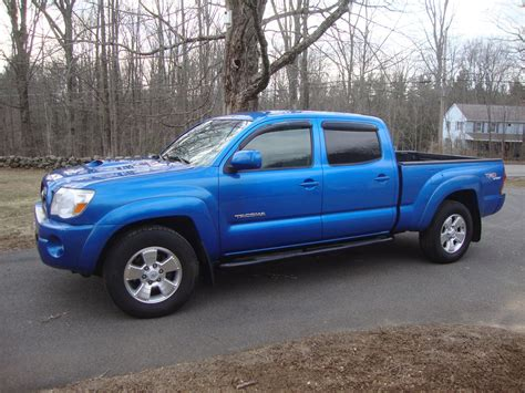 2005 Toyota Tacoma For Sale by 2005 Toyota Tacoma For Sale By Owner In Athol Ma 01331