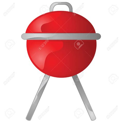 Bbq Clipart Free Barbecue Grill Clipart Clipground