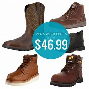 mens work boot sale 28 images work boots on sale for With cheap mens work boots sale