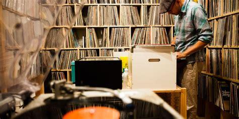 comment ranger ses disques vinyles wax buyers club