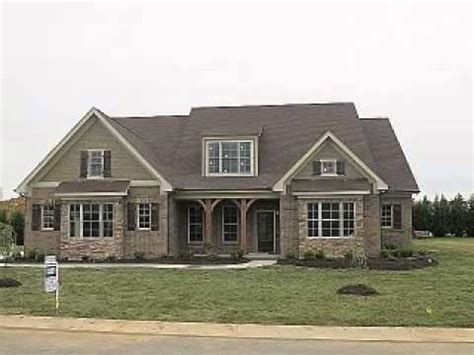 large country house plans craftsman house plans cottage house plans