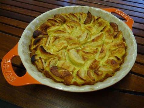 recettes de tarte aux pommes et p 226 tes 2