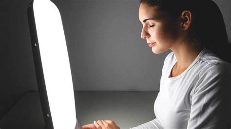 Bipolar Depression: Light Therapy Can Help