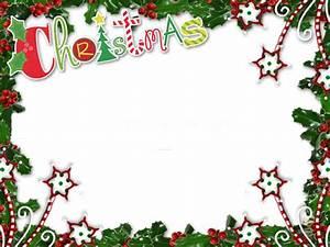 Transparent Christmas PNG Photo Frame | Christmas paper ...