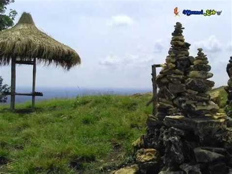 negeri atas angin bojonegoro merawi kebo youtube