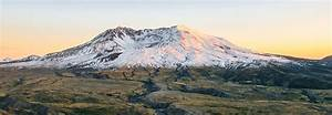 40 earthquakes hit Mount St. Helens in 4 days | Inhabitat ...