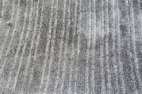 charcoal grey velvet chenille curtain craft fabric by the