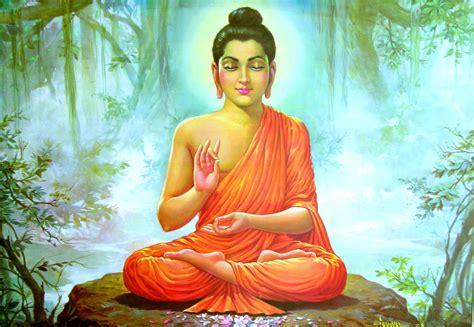 I Am The Buddha