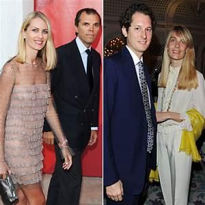 ¿Quién es quién en la familia de Beatrice Borromeo?