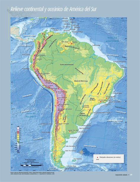 Catálogo de libros de educación básica. Atlas del Mundo Quinto grado 2020-2021 - Página 31 de 121 ...