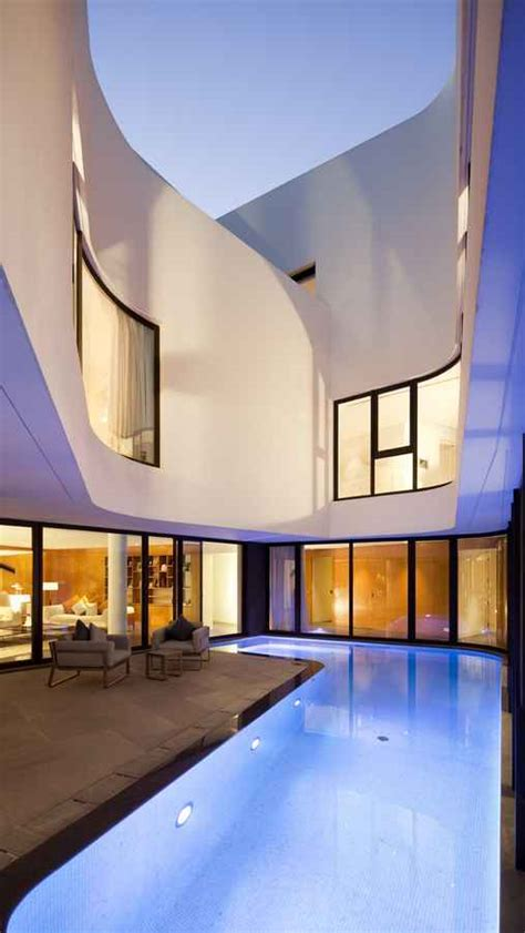 Mop House, Kuwaiti Residential Building House In Kuwait