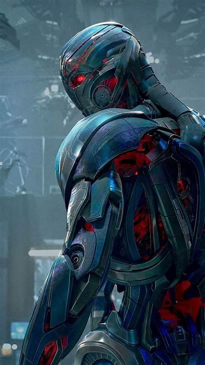 Marvel Villains Villain Avengers Wallpapers Iphone Ultron