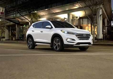 Save $5,731 on a 2018 hyundai tucson 2.0l sel awd near you. 2018 Hyundai Tucson Exterior Color Option Picture Gallery