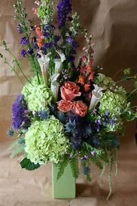 Same Day Flower Delivery, Unique Flower Arrangement, Large ...