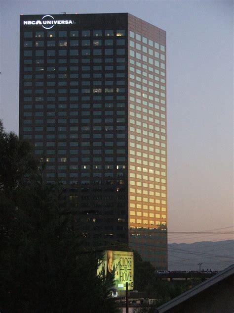universal city plaza  skyscraper center