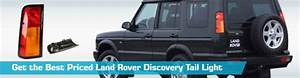 Land Rover Discovery Tail Light - Taillights
