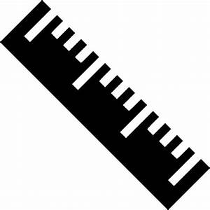 Ruler Svg Png Icon Free Download (#564617 ...