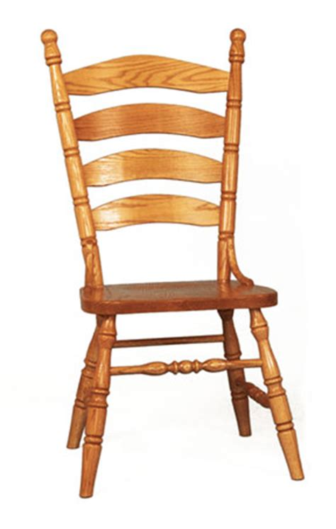 colonial ladderback side chair amish traditions wv