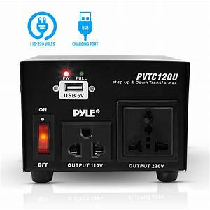 Pylemeters - Pvtc120u - Tools And Meters