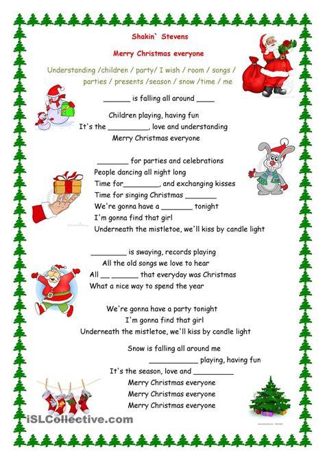 merry christmas  song merry christmas