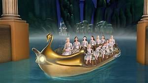 12 dancing princesses toys