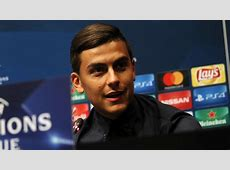Paulo Dybala I'm happy at Juventus and will stay here
