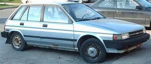 1990 Toyota Tercel Deluxe