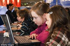 Hacker conference will teach skills to kids 8 to 16 ...