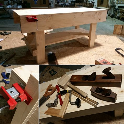 stanleys workbench popular woodworking magazine