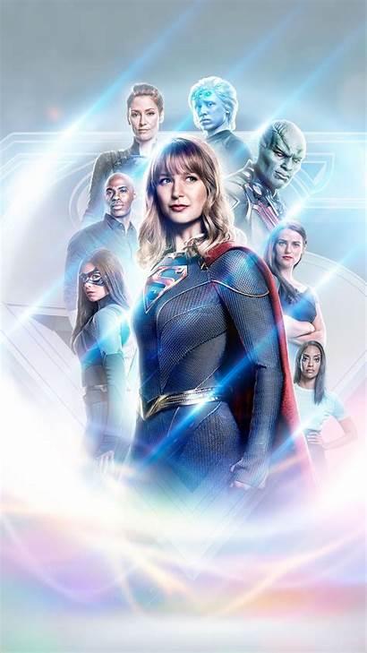 Supergirl Season 4k Wallpapers 2560 1440 Iphone