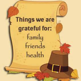 the true meaning of thanksgiving a 39 s health magazine