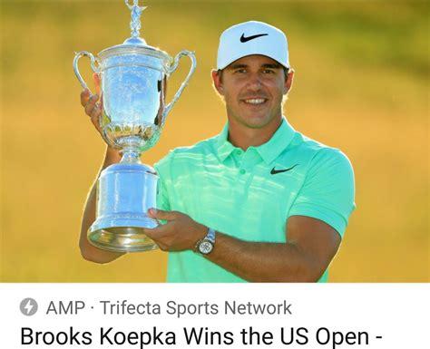 Pin by W Rice on PGA | Brooks koepka, Car crash, Jack nicklaus