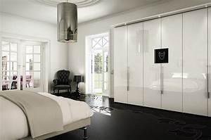 White High Gloss Bedroom Furniture Raya Furniture