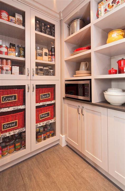 pantry cabinets ideas  pinterest kitchen