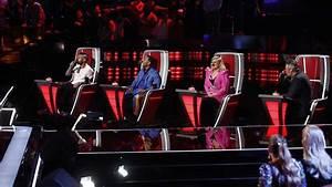 U0026 39 The Voice U0026 39   The Top 24 Sing For America U0026 39 S Vote