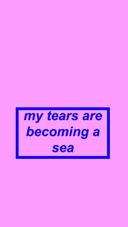 quotes aesthetic tumblr