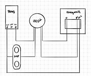 Wiring Diagram For Nest Hello To Honeywell Wired Chime