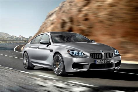 Modifikasi Bmw M6 Gran Coupe by 2018 Bmw M6 Gran Coupe Review Trims Specs And Price