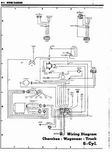 Wbtb 6232  1974 Jeep J10 Wiring Diagram Diagram Wiring Diagram