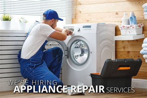 Most home appliance insurance companies offer service contracts that cover the cost of your refrigerator, washer, dryer and many other common household appliances, potentially saving you a considerable amount of money over the lifespan of your home's equipment. Appliance Repair Services | Laundry equipment, Appliance repair, Appliance repair service