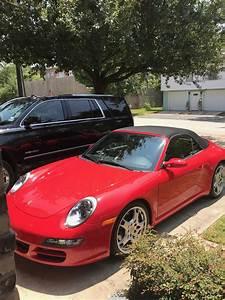 2006 Porsche 911 S    997 1 S Convertible -- 37k Miles