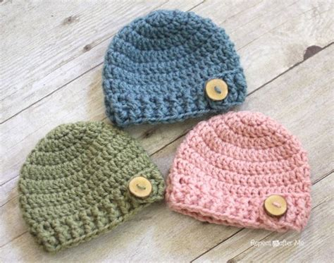 crochet baby hats 1297 best images about crochet baby hats on pinterest