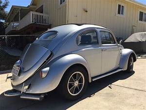 1961 Volkswagen Bug Pro Street Built Vw Beetle Super Fast