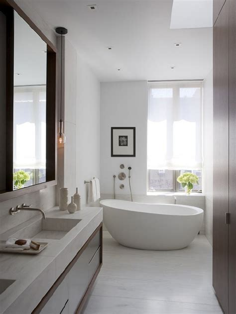 bathroom ideas white minimalist white bathroom designs to fall in