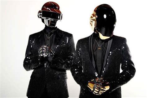 Les Daft Punk se séparent
