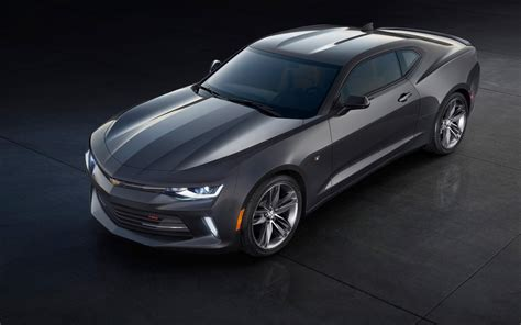 2016 Rs Camaro by 2016 Chevrolet Camaro Rs 2 Wallpaper Hd Car Wallpapers